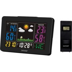 Denver Weatherstation WS-540 black