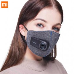 Xiaomi Mi Purely Anti-Pollution Air Face Mask 550mAh