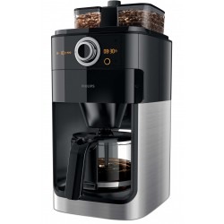 Philips HD7769/00 Grind & Brew Coffee maker