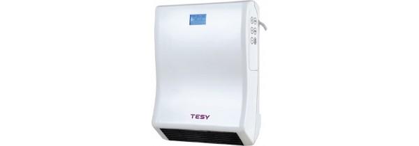 Tesy HL 246 VB W - Bathroom heater FAN HEATERS  Τεχνολογια - Πληροφορική e-rainbow.gr
