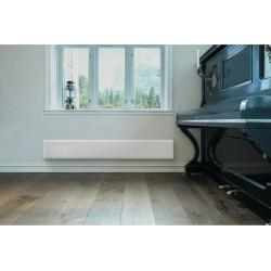 Heater Nobo Slimline NTL2N 12 20cm 1250W