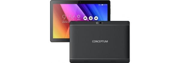 Conceptum Tablet E232 - 2GB/32GB - black VARIOUS Τεχνολογια - Πληροφορική e-rainbow.gr