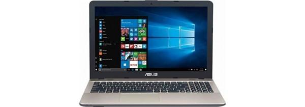 "Asus X540NA 15.6"" (Ν3350 – 500GB / 4GB RAM) Windows 10 Home – (X540NA-GQ027T) Notebook Τεχνολογια - Πληροφορική e-rainbow.gr"