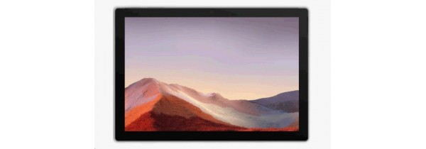 "Microsoft Surface Pro 7 12.3"" (i3 /128GB /4GB RAM) - Platinum Microsoft Τεχνολογια - Πληροφορική e-rainbow.gr"