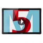 Huawei MediaPad M5 10.8 LTE 4GB/32GB - Grey  Huawei Τεχνολογια - Πληροφορική e-rainbow.gr