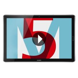 Huawei MediaPad M5 10.8 LTE 4GB/32GB - Grey