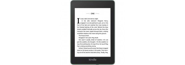 Amazon Kindle Paperwhite (2018) 32GB - Green GADGETS Τεχνολογια - Πληροφορική e-rainbow.gr