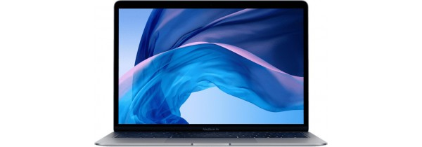 "Apple MacBook Air 13.3"" (i3/8GB/256GB) - Grey Apple Τεχνολογια - Πληροφορική e-rainbow.gr"
