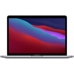 "Apple MacBook Pro 13.3"" (M1 8GB/256GB) - Space Grey"