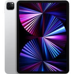 Apple iPad Pro 11'' (2021) (256GB) Wi-Fi-Cell - Silver