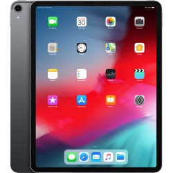 Apple IPad Pro 12.9 (2018) (1TB) Wi-Fi-Cell - Grey