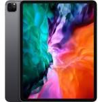 Apple iPad Pro 12.9'' (2020) (256GB) Wi-Fi-Cell - Space Grey Apple Τεχνολογια - Πληροφορική e-rainbow.gr