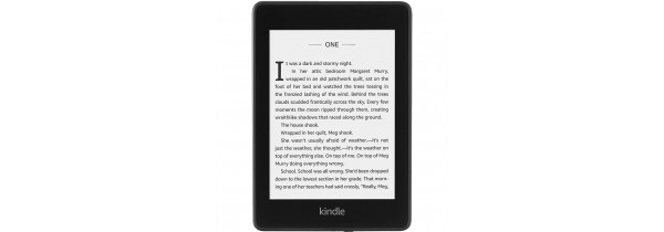 Amazon Kindle Paperwhite (2018) 32GB - Black GADGETS Τεχνολογια - Πληροφορική e-rainbow.gr