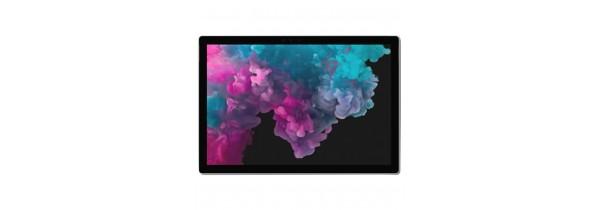 "Microsoft Surface Pro 6 12.3"" (i5 /256GB /8GB RAM Comercial Version) - Silver Microsoft Τεχνολογια - Πληροφορική e-rainbow.gr"
