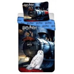 Bed Linen Harry Potter 140 * 200 cm. + Pillowcase 70 * 90cm (028513) KIDS ROOM Τεχνολογια - Πληροφορική e-rainbow.gr