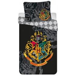 Duvet Cover Harry Potter 140 * 200 cm. + Pillow case 70 * 90cm. (027189) KIDS ROOM Τεχνολογια - Πληροφορική e-rainbow.gr