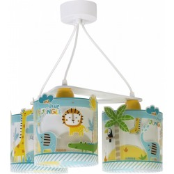 Dalber Hanging Lamp My Little Jungle (76114)
