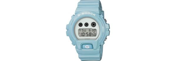 Casio G-Shock DW-6900SG-2  Mens Τεχνολογια - Πληροφορική e-rainbow.gr