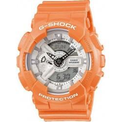 Casio G-Shock GA-110SG-4A Mens Τεχνολογια - Πληροφορική e-rainbow.gr