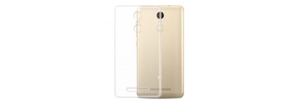 OEM - Θήκη TPU Διάφανη για Xiaomi Redmi 3S (5,0