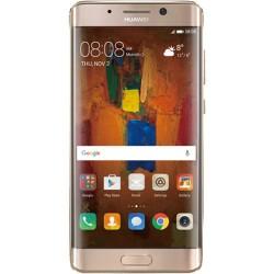 Huawei Mate 9 Pro (128GB) LTE Dual - Gold MOBILE PHONES Τεχνολογια - Πληροφορική e-rainbow.gr