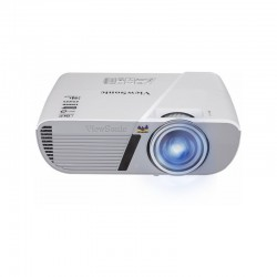 ViewSonic PJD5553Lws - Short-Throw Projector Viewsonic Τεχνολογια - Πληροφορική e-rainbow.gr