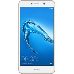 Huawei Y7 Prime (32GB) Dual - Gold  MOBILE PHONES Τεχνολογια - Πληροφορική e-rainbow.gr