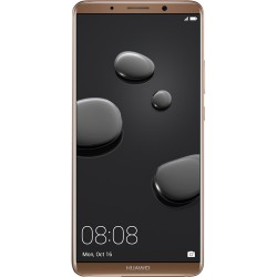 Huawei Mate 10 Pro Dual (128GB) LTE - Brown  MOBILE PHONES Τεχνολογια - Πληροφορική e-rainbow.gr