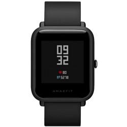 Xiaomi Amazfit Bip - Black Various Τεχνολογια - Πληροφορική e-rainbow.gr
