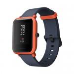 Xiaomi Amazfit Bip - Orange Various Τεχνολογια - Πληροφορική e-rainbow.gr