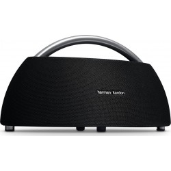 Harman Kardon Go + Play Mini Portable Bluetooth - Black HEADPHONE Τεχνολογια - Πληροφορική e-rainbow.gr