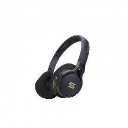 Soul Transform Wireless Headphones with Bluetooth - Black HEADPHONE Τεχνολογια - Πληροφορική e-rainbow.gr