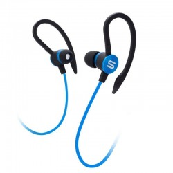 Soul Flex2 - Sports Headphones Washable / Sweat resistant - Blue Handsfree Τεχνολογια - Πληροφορική e-rainbow.gr