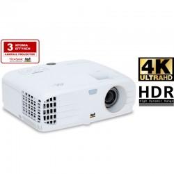 Viewsonic PX727 - 4K Ultra HD projector Viewsonic Τεχνολογια - Πληροφορική e-rainbow.gr