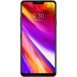 LG G7 ThinQ (64GB) LTE - Black ΚΙΝΗΤΗ ΤΗΛΕΦΩΝΙΑ Τεχνολογια - Πληροφορική e-rainbow.gr