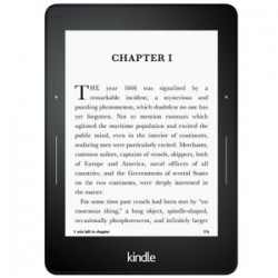 Amazon Kindle Voyage WiFi (4 GB) e-Book Reader 6