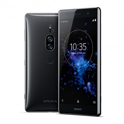 Sony Xperia XZ2 Premium (64GB) LTE Dual - Black  ΚΙΝΗΤΗ ΤΗΛΕΦΩΝΙΑ Τεχνολογια - Πληροφορική e-rainbow.gr