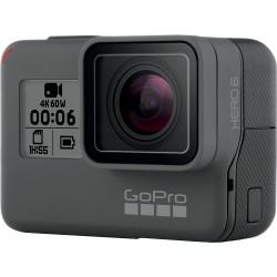 GoPro Hero 6 Action Camera - Black