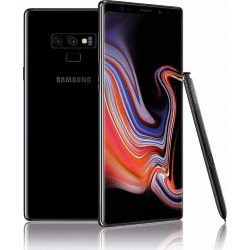 Samsung Galaxy Note 9 (128GB) LTE Dual – Black MOBILE PHONES Τεχνολογια - Πληροφορική e-rainbow.gr