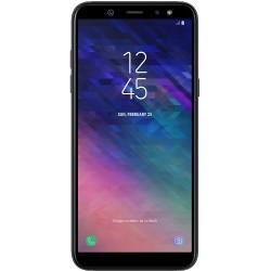 Samsung Galaxy A6 Plus (2018) (32GB) LTE Dual - Black  ΚΙΝΗΤΗ ΤΗΛΕΦΩΝΙΑ Τεχνολογια - Πληροφορική e-rainbow.gr