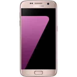 Samsung Galaxy S7 Edge (32GB) LTE Dual – Pink ΚΙΝΗΤΗ ΤΗΛΕΦΩΝΙΑ Τεχνολογια - Πληροφορική e-rainbow.gr