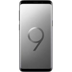 Samsung Galaxy S9 (256GB) LTE Dual – Grey