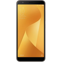 Asus Zenfone Max Plus (64GB) LTE - Gold  MOBILE PHONES Τεχνολογια - Πληροφορική e-rainbow.gr