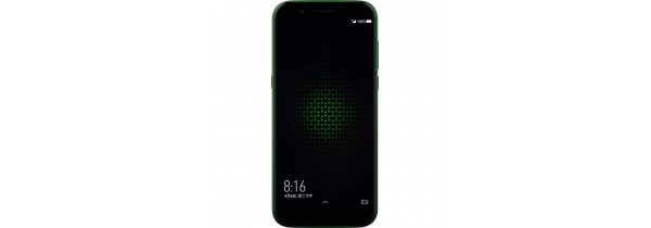 Xiaomi Black Shark (128GB) LTE Dual - Black  MOBILE PHONES Τεχνολογια - Πληροφορική e-rainbow.gr