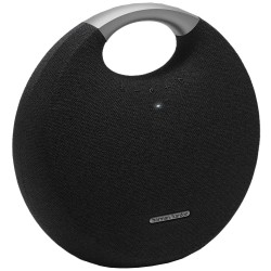 Harman Kardon Onyx Studio 5 - Speaker Black SPEAKERS / Bluetooth Τεχνολογια - Πληροφορική e-rainbow.gr