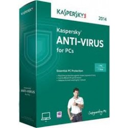 Kaspersky Antivirus 2014 (1 Licence , 1 Year) ANTIVIRUS Τεχνολογια - Πληροφορική e-rainbow.gr