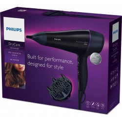 Philips BHD176 / 00 DryCare - Professional hair dryer