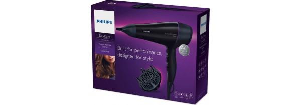 Philips BHD176 / 00 DryCare - Professional hair dryer HAIR DRYER Τεχνολογια - Πληροφορική e-rainbow.gr